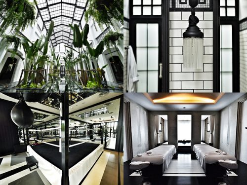 The Siam Bangkok Hotel-Famous Works of Bill Bensley Architect
