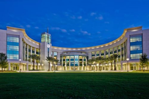 University of Central Florida - Architecture School In Florida