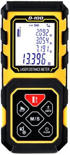 EASTVALLEY Laser Measure