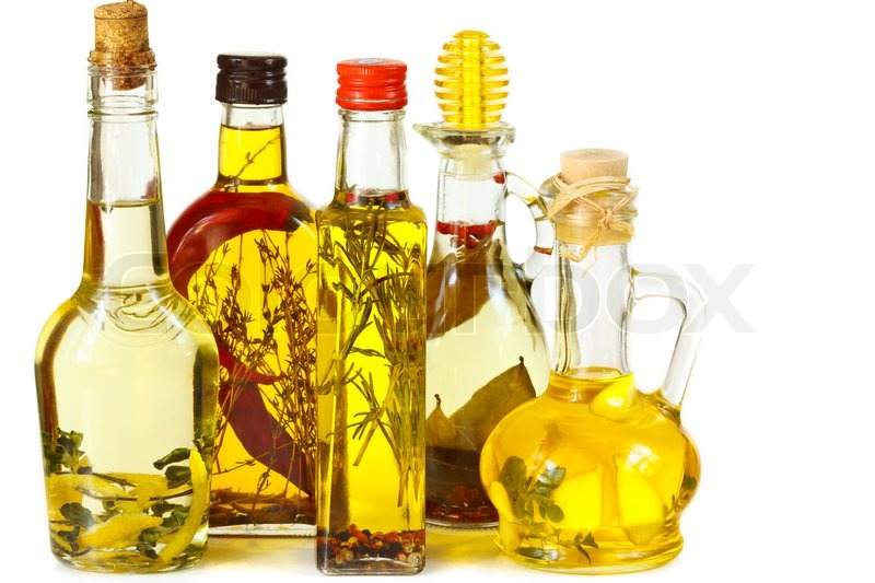 Castor Oil and Other Oil For Hair Growth