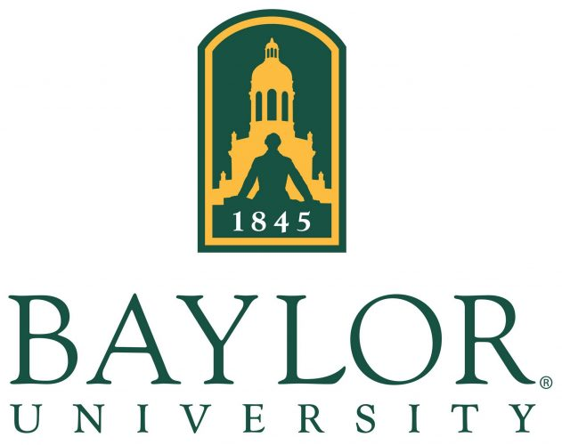 Baylor University - interior design schools