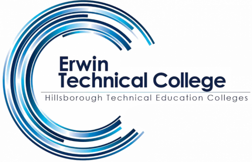Erwin Technical College - Design Schools