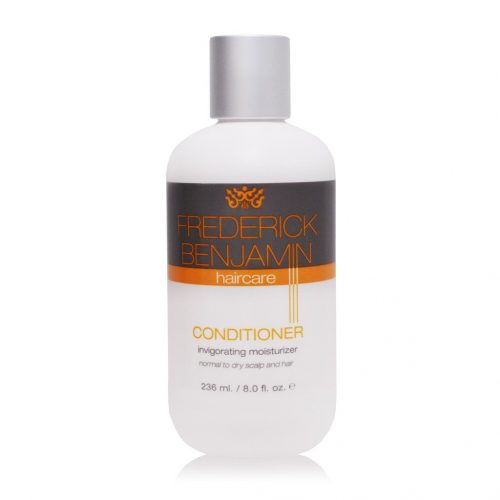 FREDERICK BENJAMIN CONDITIONER INVIGORATING MOISTURIZER- Men's Hair Products