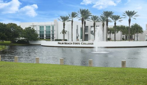 Palm Beach State College - Architecture School in Florida