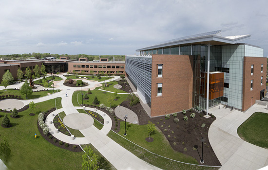 Rochester Institute of Technology - Inter