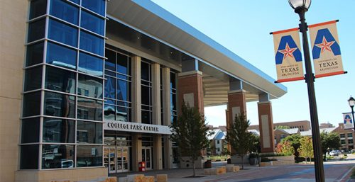 The University of Texas at Arlington - Architecture School in Texas