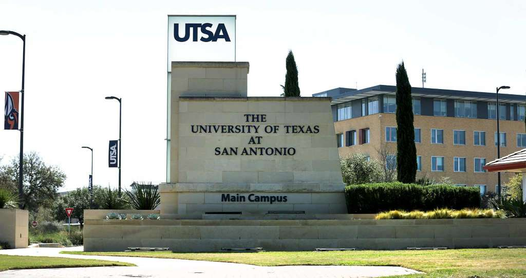 The University of Texas at San Antonio - Architecture School in Texas