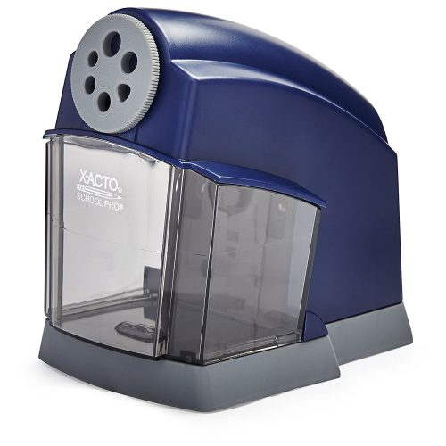 X-ACTO School Pro 1670 Electric Pencil Sharpener - Pencil Sharpener