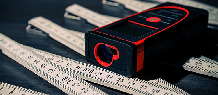 What are the criteria to Choose a Laser Measuring Tool?