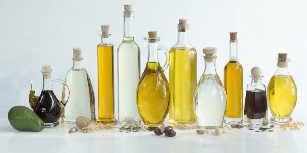 USE SPECIAL OILS - hair growth tips