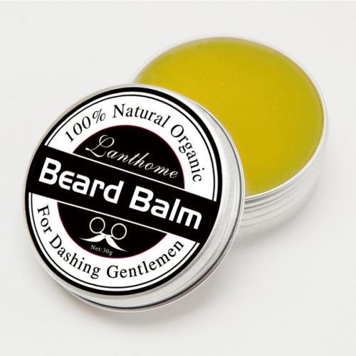 BEARD BALM NATURAL LEAVE IN CONDITIONER