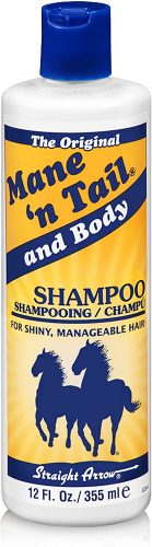 Mane 'n Tail and Body Original Shampoo