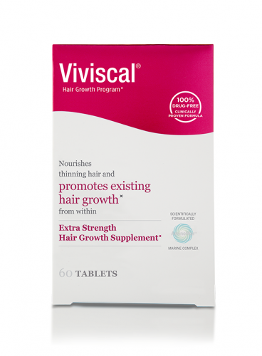 Viviscal Extra Strength - fast hair growth products
