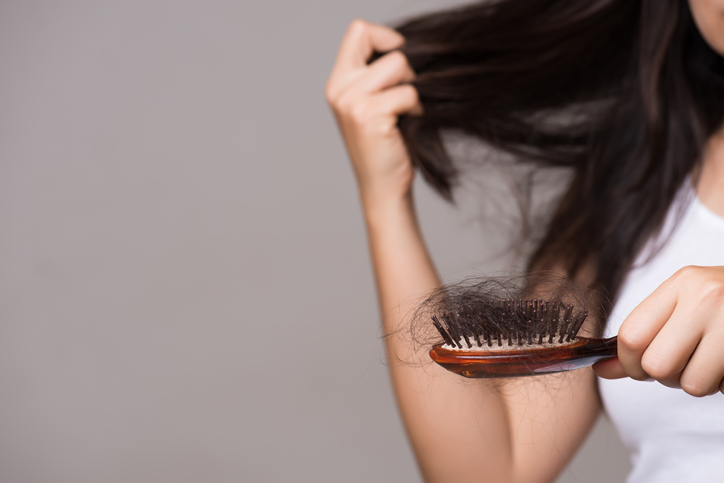 Things To Avoid In Order To Encourage Hair Stimulation