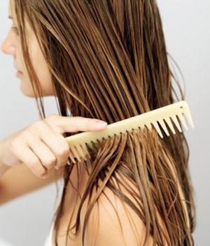 Be Kind to Your Hair-NATURALLY STOP HAIR FALL
