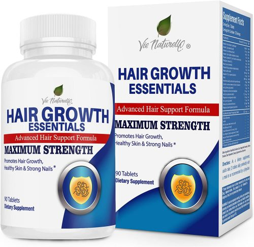 Hair Growth Essentials - hair growth products for women