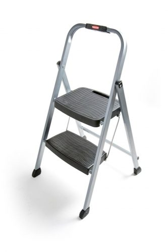 Rubbermaid RM-2W Stepladder