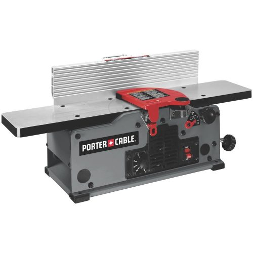 Porter-Cable Variable Speed Bench Jointer