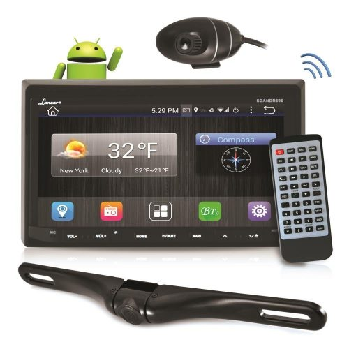 Top 10 Best Android Car Stereos System in 2018
