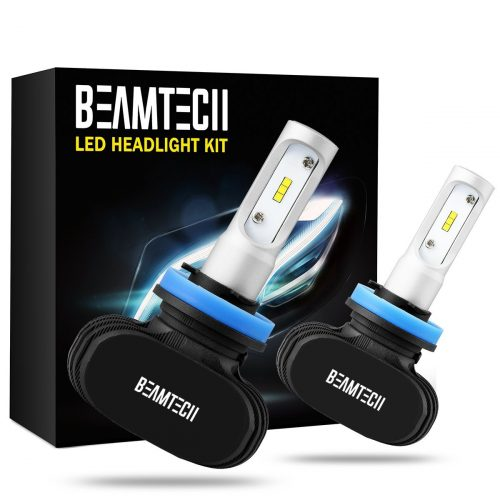 BEAMTECH LED Headlight Bulb - Automotive Headlight Bulbs