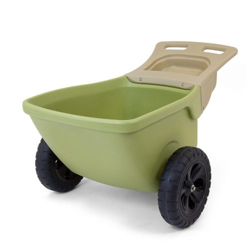 Simplay3 Plastic Wheelbarrow