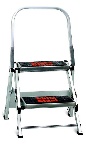 Little Giant 10210BA Stepladder