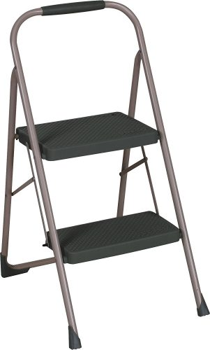 Cosco Folding Household Stepladder
