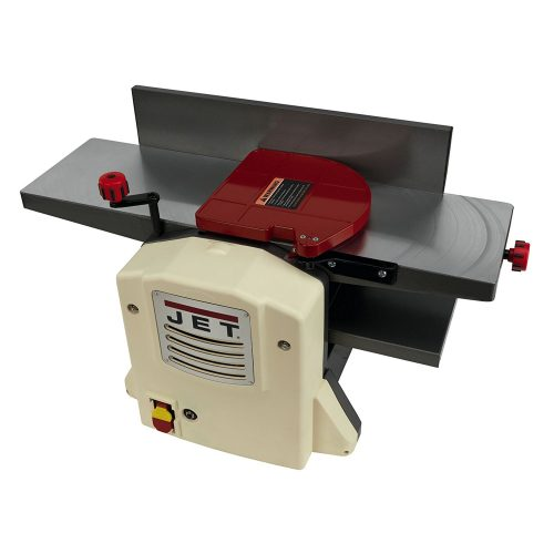 Jet Bench Top Jointer/Planer
