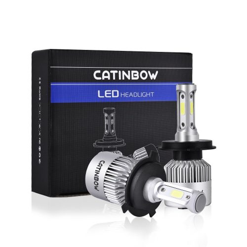Catinbow LED Headlight Conversion Kit - Automotive Headlight Bulbs
