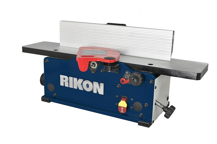 RIKON Benchtop Jointer