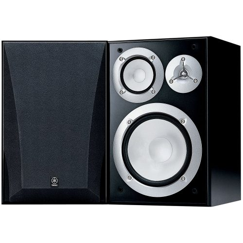 Yamaha NS-6490-Bookshelf Speakers