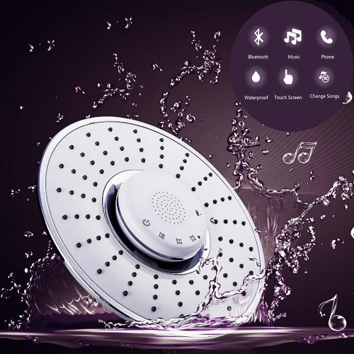 FATA FAMA Touch Sensitive Showerhead