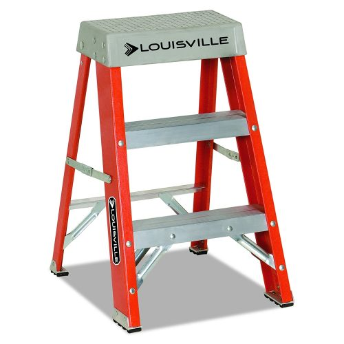 Louisville FS1502 Step Ladder