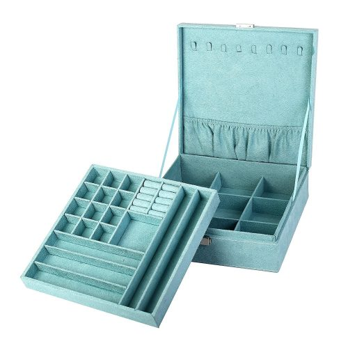 KLOUD City Lint Jewelry Box