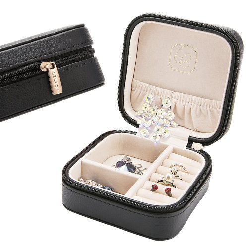 LELADY Portable Jewelry Box