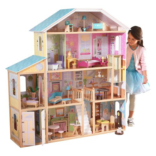 Top 10 Best Doll Houses in 2018