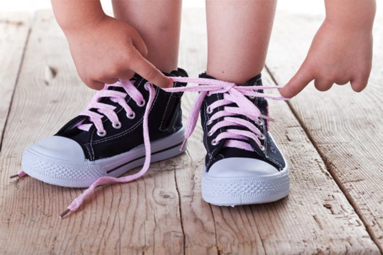 Walking Shoes for Kid