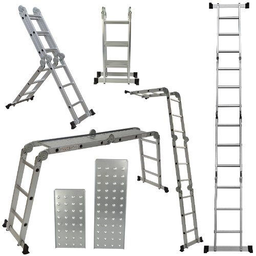 ARKSEN Multi-Position Ladder