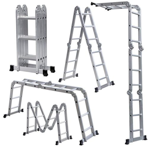 RRT Multi-Purpose Ladder