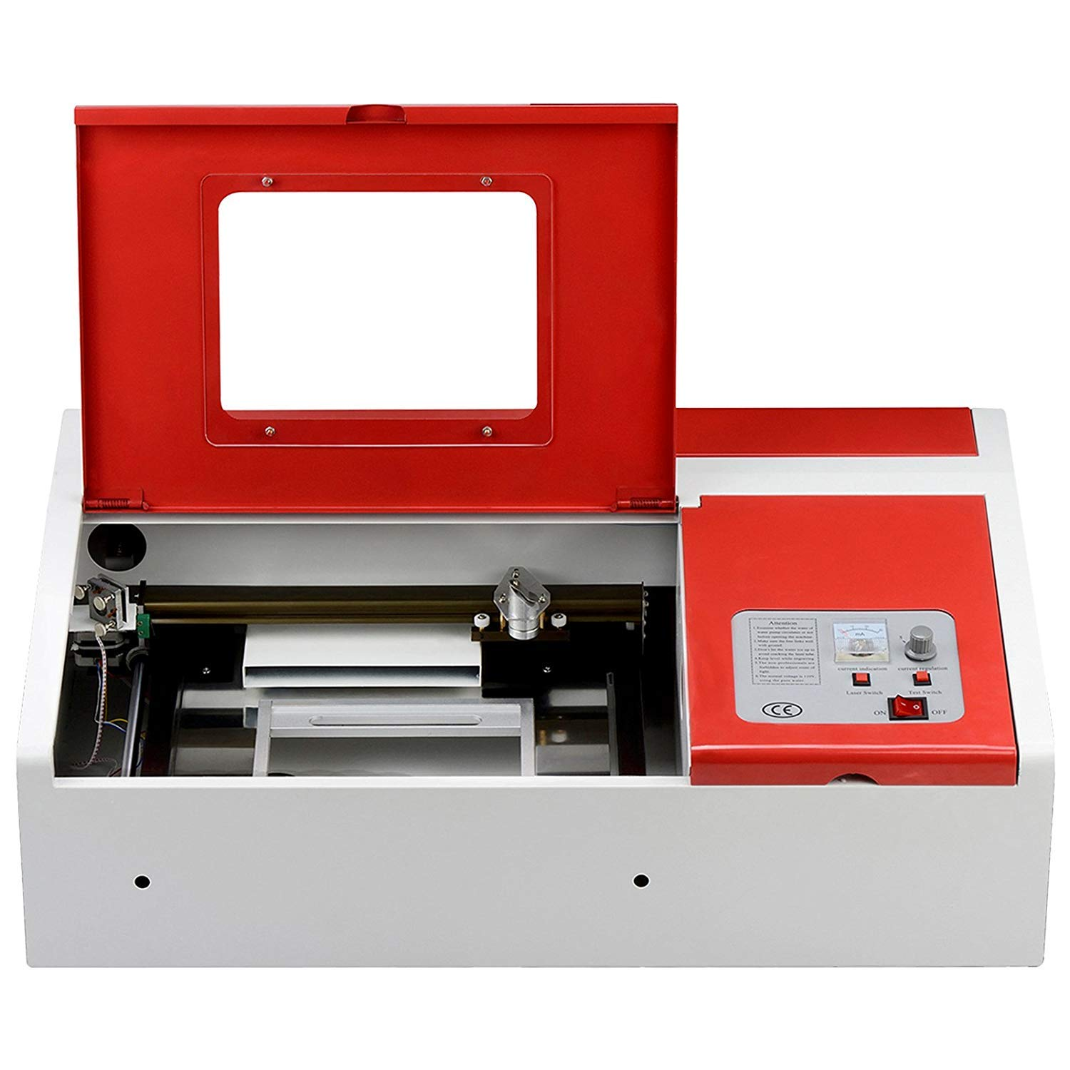 SUNCOO Laser Engraving Machine