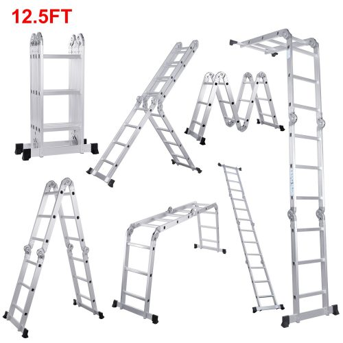 Lifewit Folding Ladder