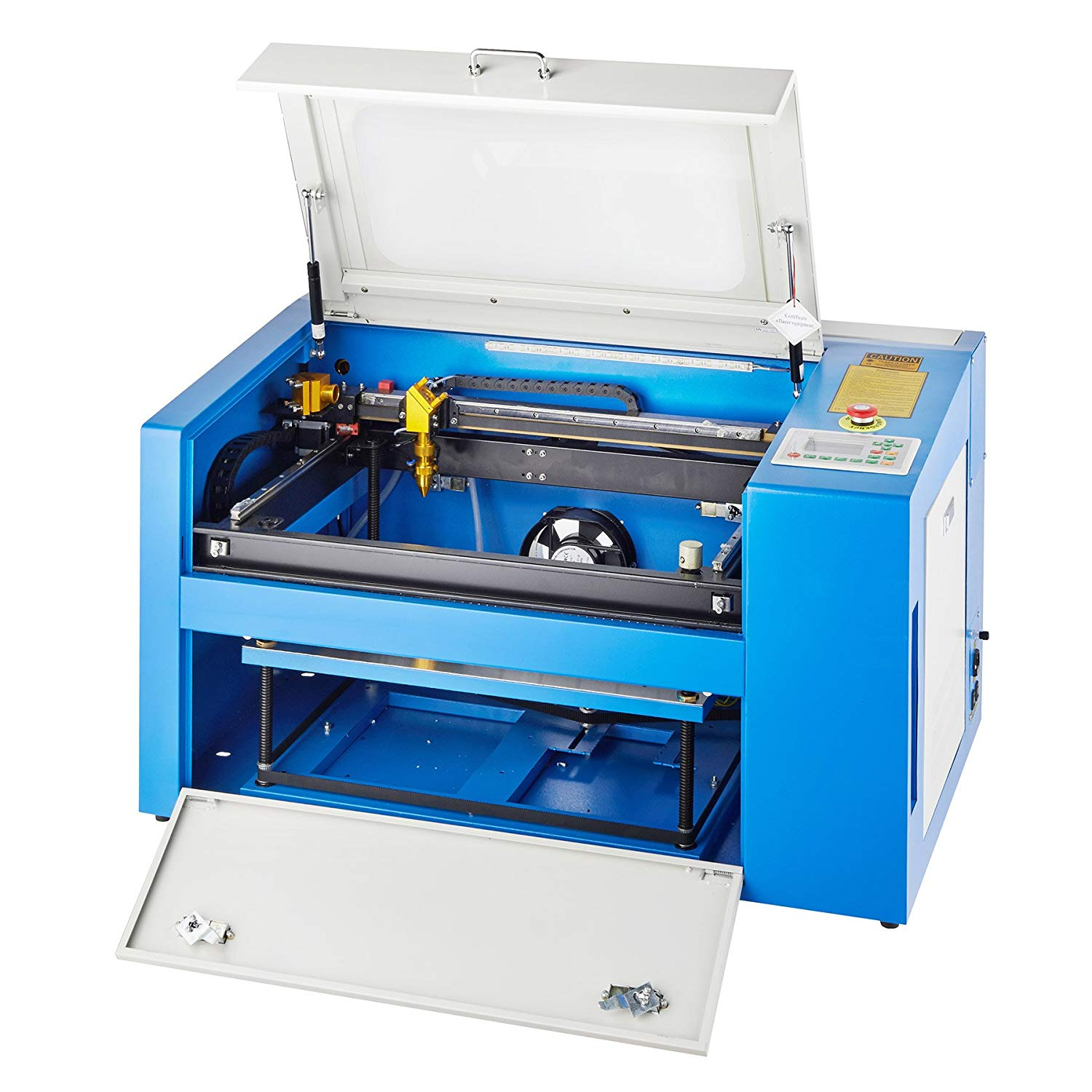 Orion Motor Tech Laser Engraver