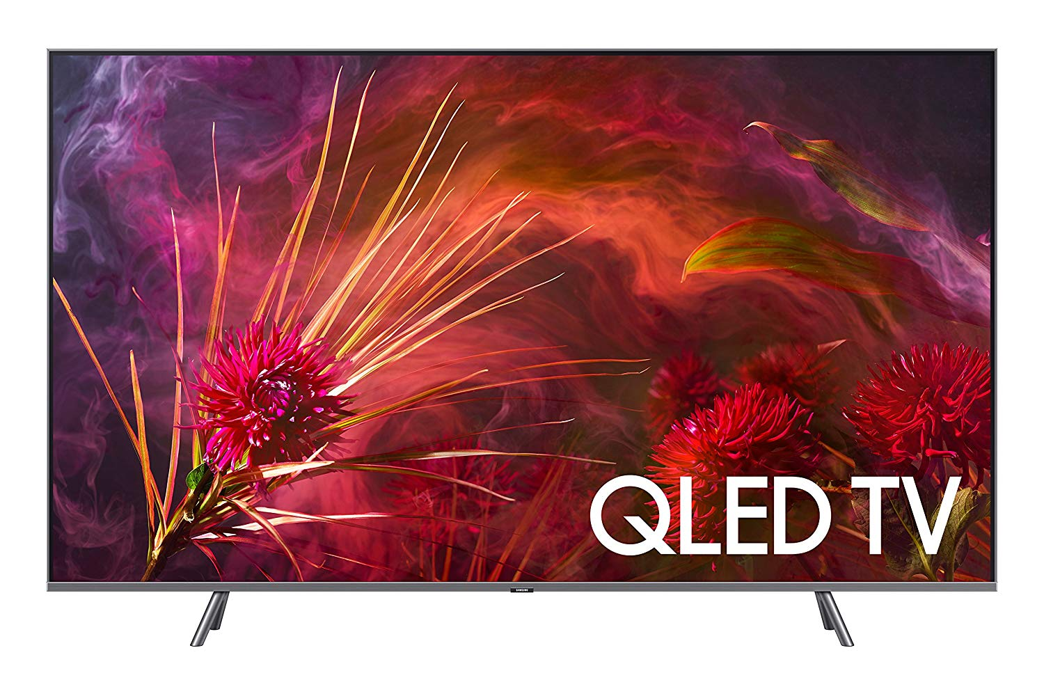 Samsung QLED 4K UHS Smart TV