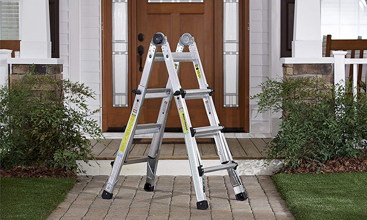 Best Multi-Position Ladders for 2019