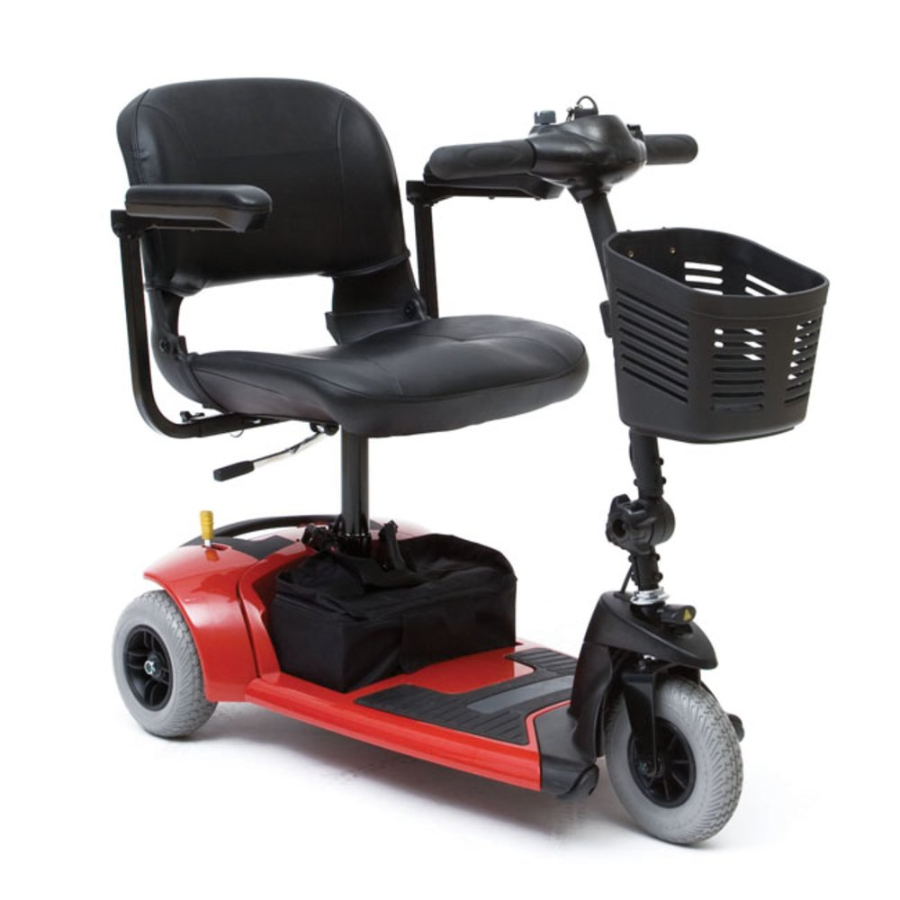 Travel Pro 3-Wheel Mobility Scooter by Pride: