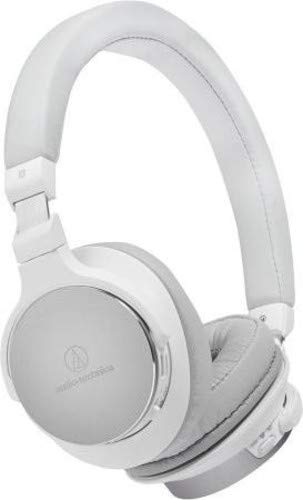 Audio-Technica ATH-SR5BTWH Bluetooth Headphones