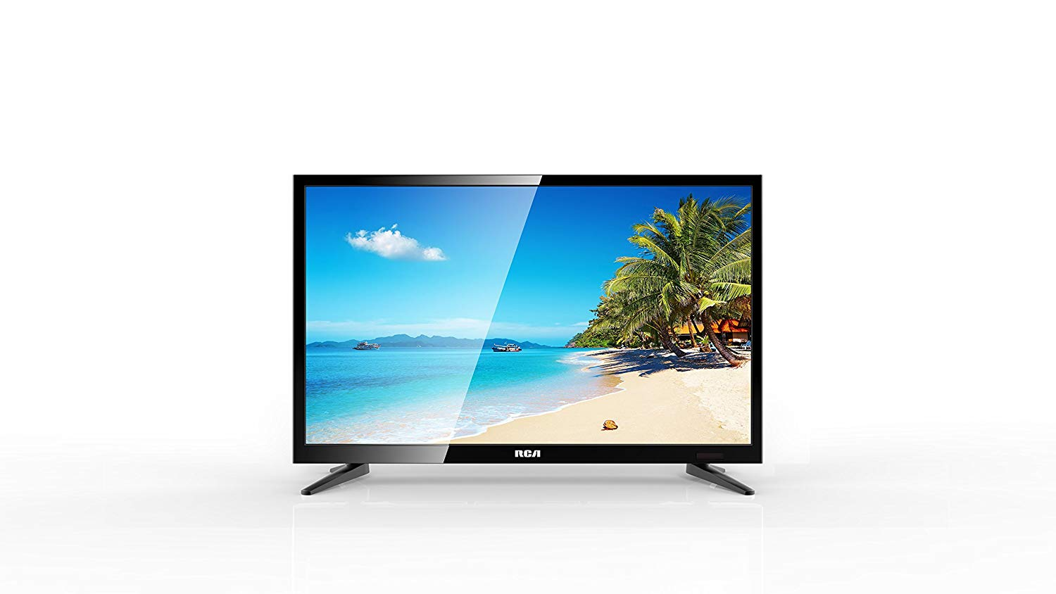RCA RT1970 19-Inch 720p 60Hz LED TV - 19 Inch TVs