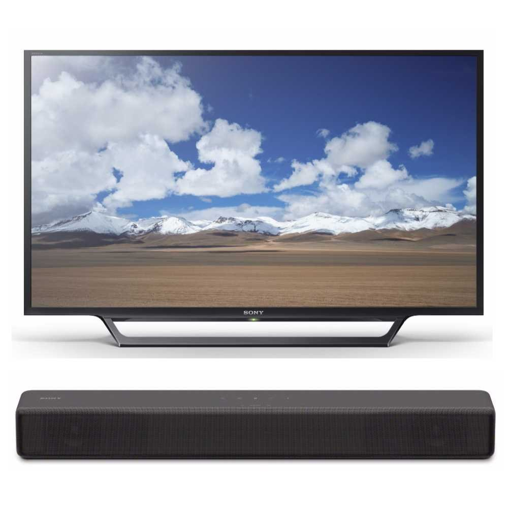 Sony KDL32W600D 32-Inch HD Smart TV - 19 Inch TVs