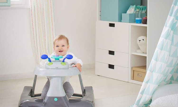 Top 10 Best Baby Walkers in 2019