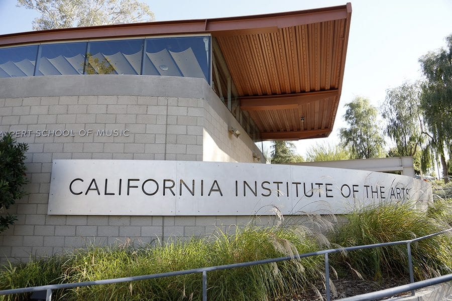 California Institute of the Arts, Valencia, California